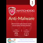 Watchdog Anti-Malware - 3-Year / 1-PC