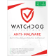 Watchdog Anti-Malware - 2-Year / 5-PC