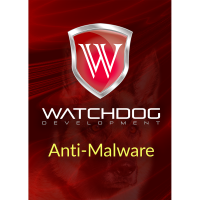 Watchdog Anti-Malware - 3-Months / 1-PC