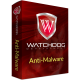 Watchdog Anti-Malware - 2-Year / 5-PC Disk - North America