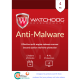 Watchdog Anti-Malware - Lifetime of Device / 4-PC