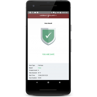 Watchdog Mobile Security - 1-Year / 1-Device