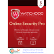 Watchdog Online Security Pro - 3-Year / 5-PC