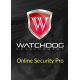 Watchdog Online Security Pro - 2-Year / 5-PC