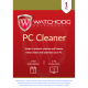 Watchdog PC Cleaner - 1-Year / 1-PC