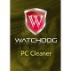 Watchdog PC Cleaner - Lifetime of Device / 1-PC - OEM