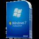 Microsoft Windows 7 Professional 32/64-bit SP1