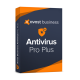 Avast Business Antivirus Pro Plus - 2 Year / 1-4 User