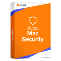 Avast Premium Security for Mac - 1-Year / 1-Mac