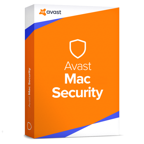 Avast Security Pro for Mac - 1-Year / 1-Mac