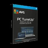 AVG PC TuneUp - 1-Year / 1-PC
