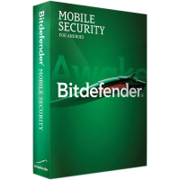 Bitdefender Mobile Security for Android - 1-Year / 1-Device - Global
