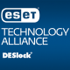 ESET DESlock+ Professional Edition - 3-Year / 5-10 Seats (Tier B5)