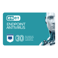 ESET Endpoint Antivirus - 1-Year / 100-249 Seats (Tier E)