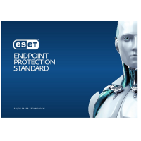 ESET Endpoint Protection Standard GOV/NPO - 1-Year Renewal / 11-25 Seats (Tier B11)