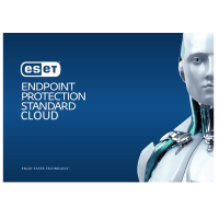 ESET Endpoint Protection Standard Cloud - GOV/NPO- 2-Year / 11-25 Seats (Tier B11)
