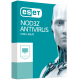 ESET NOD32 Antivirus for Linux - 1-Year / 4-Seats