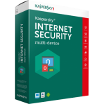 Kaspersky Internet Security Multi-Device 2016 - 1-Year / 1-Device - North America