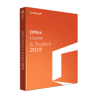 Microsoft Office Home and Student 2019 1-PC