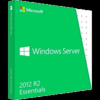 Microsoft Windows Server Essentials 2019 64-bit 1-2 CPU OEM