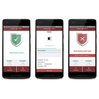 Watchdog Mobile Security - 1-Year / 3-Device