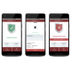 Watchdog Mobile Security - 2-Year / 5-Device